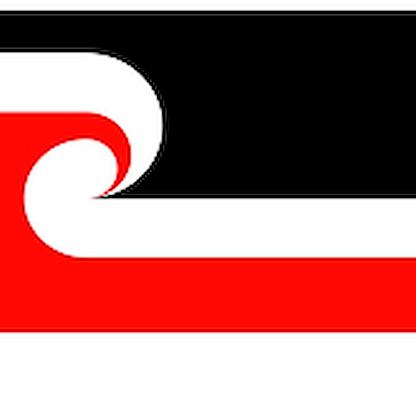 The National Mori Flag